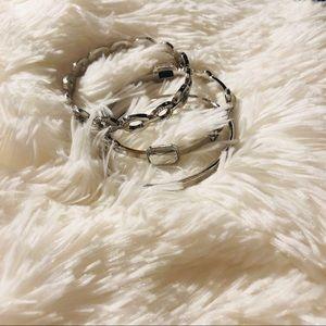 Jewelry - 2 sets - 6 bracelets in all